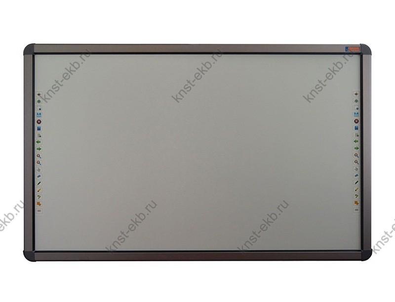 Интерактивная доска Classic Solution Dual Touch V98 ПРТ-458