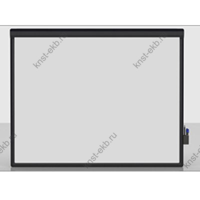Интерактивная доска Classic Solution Board Dual Touch V 84 ПРТ-460