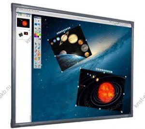 Интерактивная доска ActivBoard 6 Touch 78, ПО ActivInspire ПРТ-475