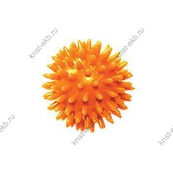 Мяч массажный игольчатый d-8 см, ОРТ-001