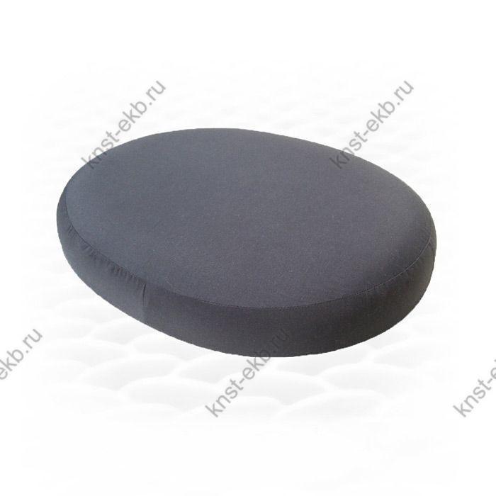 Подушка ортопедическая на сиденье 48х38х8 см, ОРТ-003