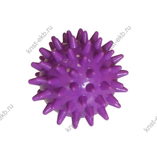 Мяч массажный игольчатый d-5,5 см ОТС-041