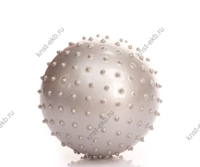 Мяч гимнастический игольчатый d-30 см ОТС-042