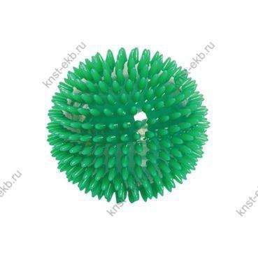 Мяч массажный игольчатый d-10 см ОТС-045