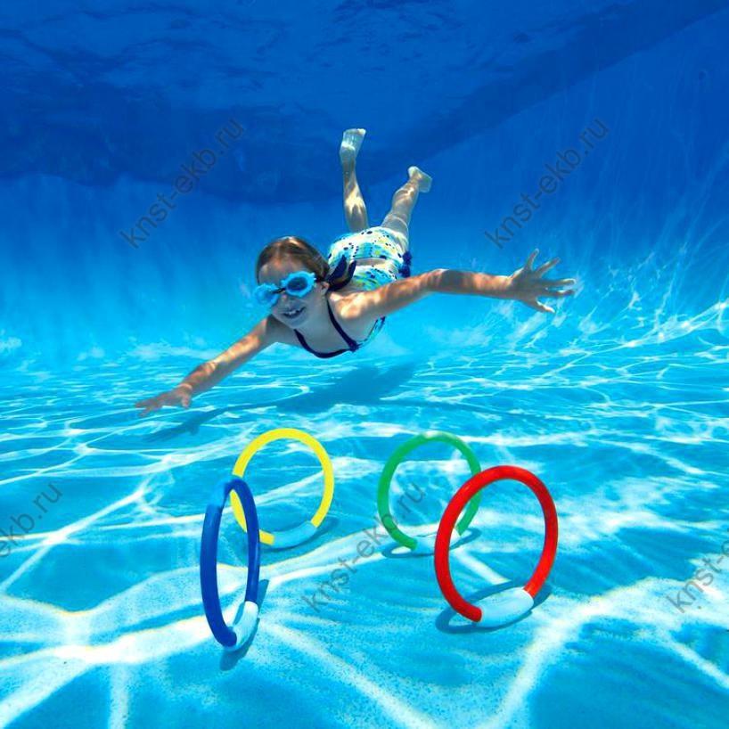 Подводная игрушка Intex