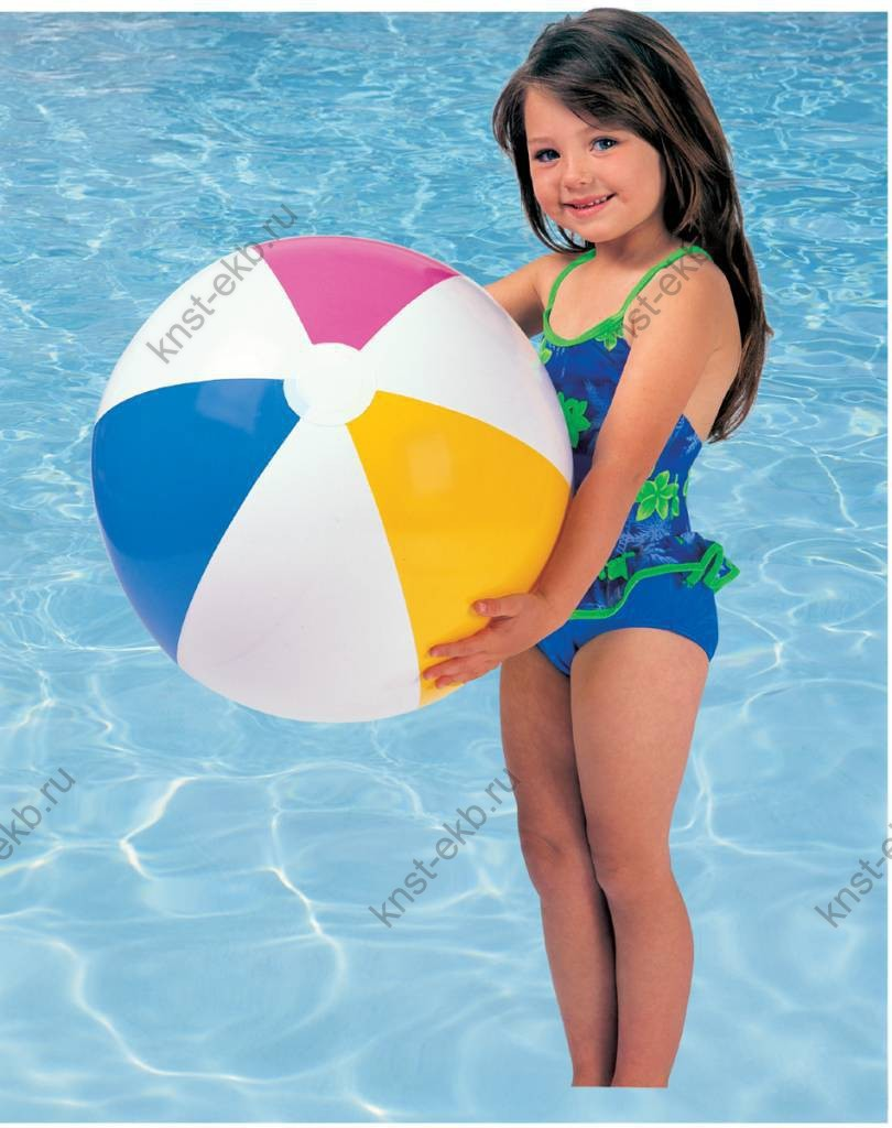 Мячи для бассейна ОВЛ-08