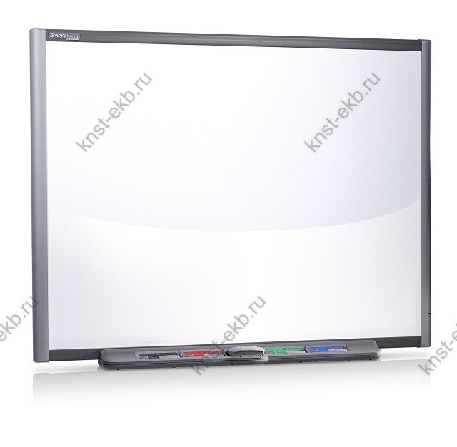 Интерактивная доска SMART Board SB660 ПРТ-495