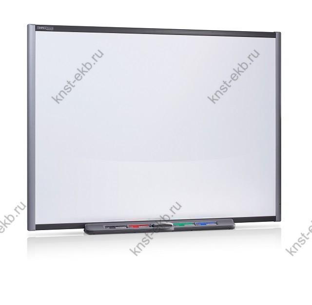 Интерактивная доска SMART Board SB680 ПРТ-497