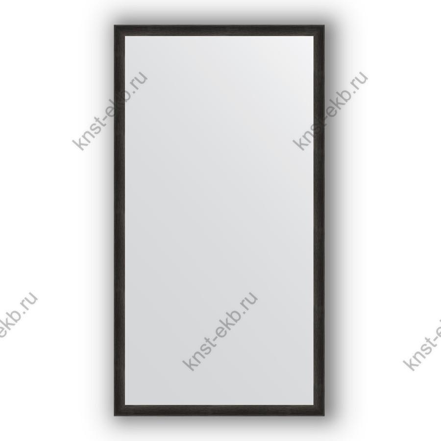 Небьющееся зеркало 1500x1000 мм в рамке СЛА-002