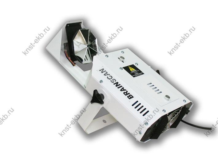 Проектор светоэффектов со звуковой анимацией СЛА-016