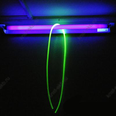 Светильник ультрафиолетовый для лампы 20 Вт. ГСК-004