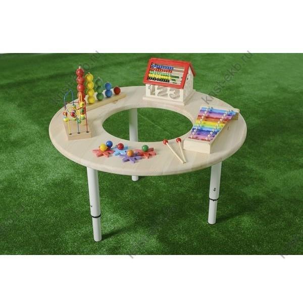 Многофункциональный игровой стол АМД-015
