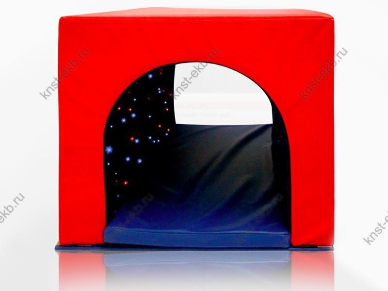 Световой фибероптический тоннель АМД-017