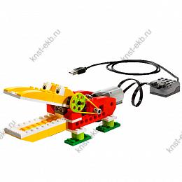Базовый набор LEGO Education 9580 WeDo арт.9580