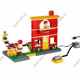 Ресурсный набор LEGO Education WeDo арт.9585