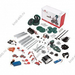 VEX Robotics EDR 276-2750 Стартовый набор программного управления арт.VEX-276-2750