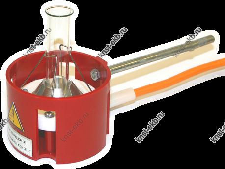 Нагреватель пробирок ULT-074