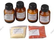 Набор №13 ОС «Ацетаты. Роданиты. Цианиды» - 1 шт. ULT-112