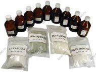 Набор 5С «Органические вещества» ULT-122