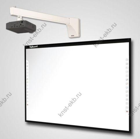 Комплект интерактивный T82/IN124STa/WTH140 ПРТ-510