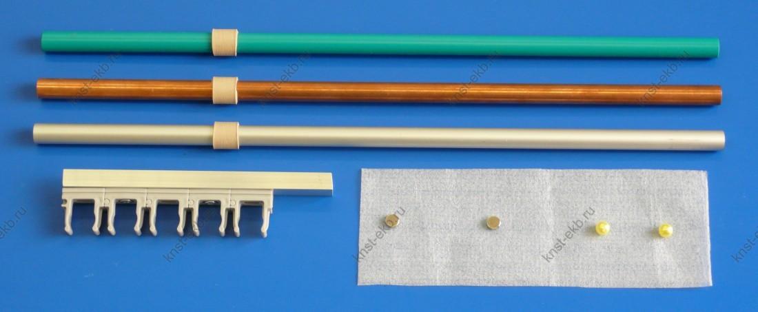 Прибор для демонстрации электромагнитной индукции (токов Фуко) ULT-020
