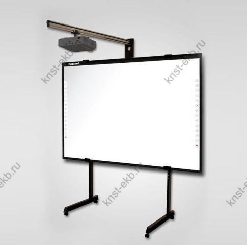 Комплект интерактивный мобильный T82/IN124STa/STWP06/1 ПРТ-515