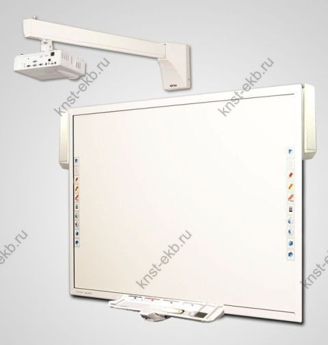 Комплект интерактивный 78+acc/X316ST/WTH140 ПРТ-536