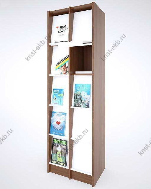 Стеллаж для журналов арт.ОРЛ-003
