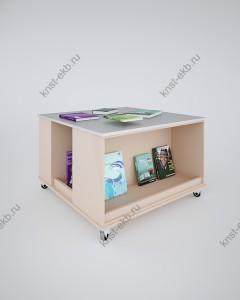 Стол для выкладки книг арт. ОРЛ-010
