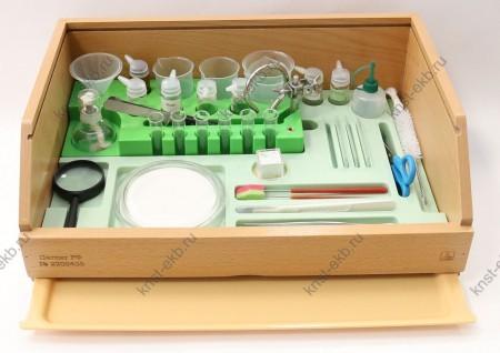Биологическая микролаборатория ULT-132