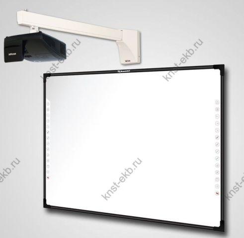 Комплект интерактивный Q82/IN134UST/WTH140 ПРТ-526