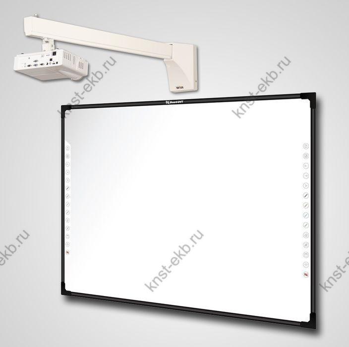 Комплект интерактивный Q82/1000/WTH140 ПРТ-528