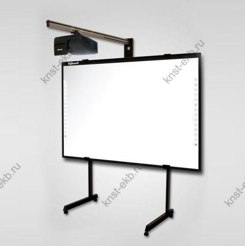 Комплект интерактивный мобильный T82/IN134UST/STWP06/1 ПРТ-532