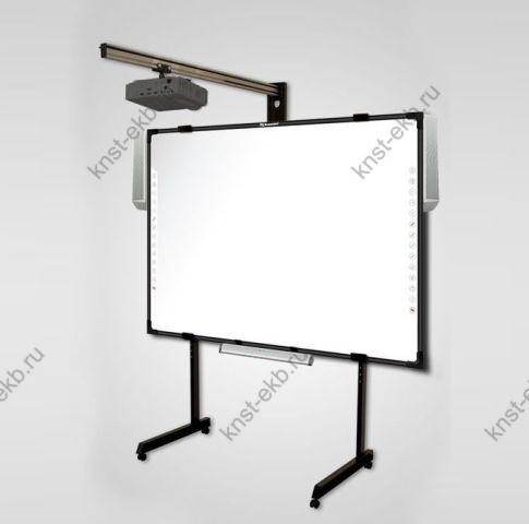 Комплект интерактивный мобильный Q82+acc/IN124STa/STWP06/1 ПРТ-533