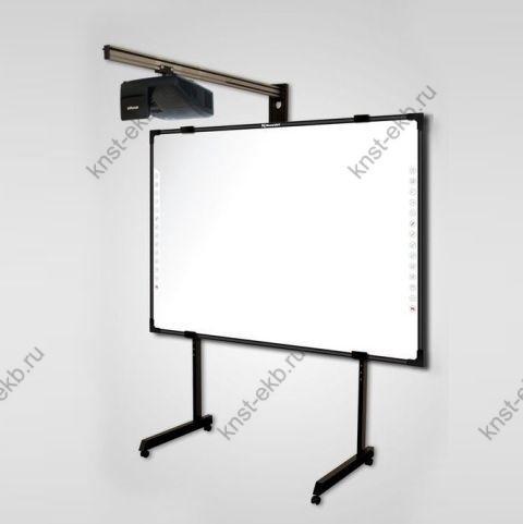 Комплект интерактивный мобильный Q82/IN134UST/STWP06/1 ПРТ-535