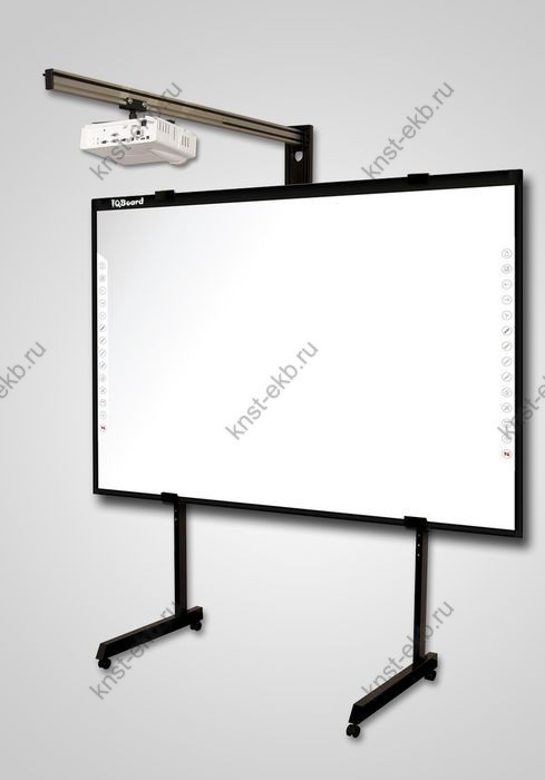 Комплект интерактивный мобильный 82/1000/STWP06 ПРТ-537