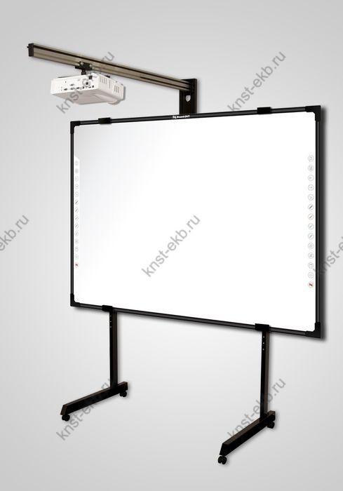 Комплект интерактивный мобильный Q82/1000/STWP06 ПРТ-542