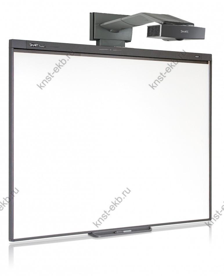 Интерактивная система SMART SB680iV3 ПРТ-556