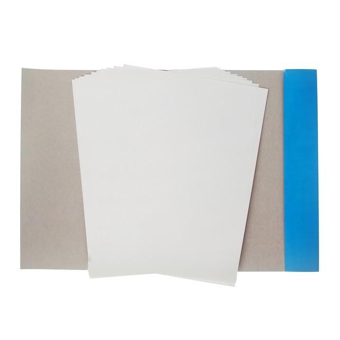 Папка для рисования А3,10 листов