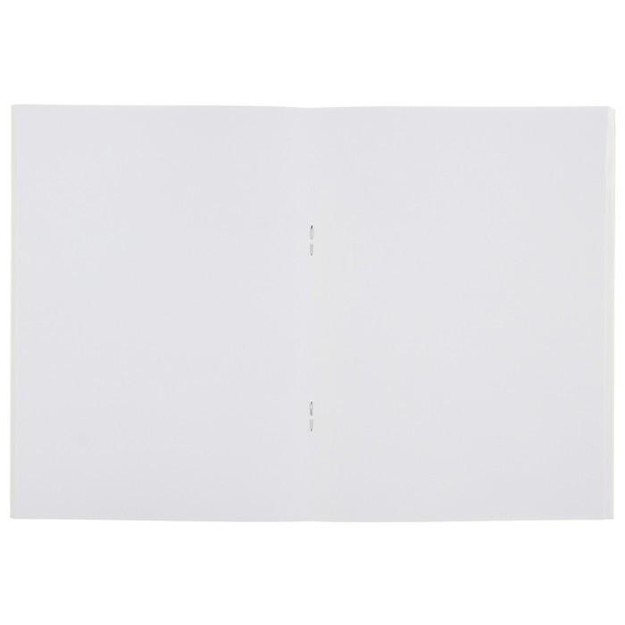 Блокнот для карандашных набросков А5, 60 листов Sketchbook Grafo, офсет 60 г/м?