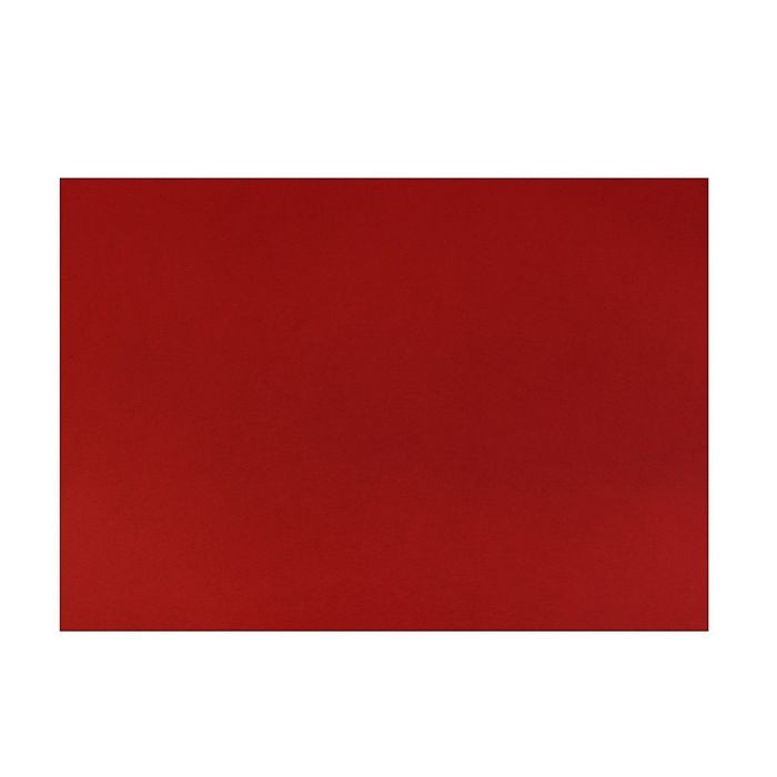 Картон цветной, 650 х 500 мм, Sadipal Sirio, 170 г/м2, красный - черешневый