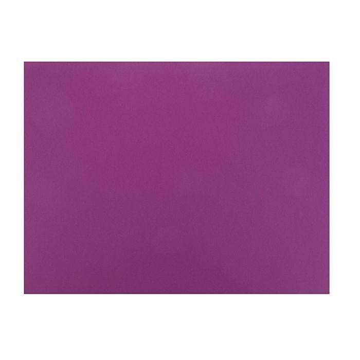 Картон цветной 650*500 мм Sadipal Sirio 170 г/м2 темно-фиолетовый 5972