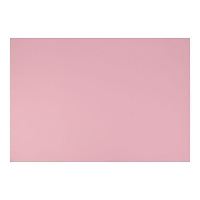 Картон цветной текстурный 700*500 мм Sadipal Fabriano Elle Erre 220 г/м розовый ROSA F42450716