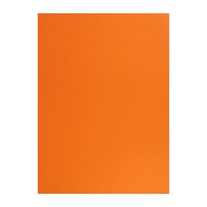 Картон цветной, текстурный, 700 х 500 мм, Sadipal Fabriano Elle Erre, 220 г/м, Aragosta
