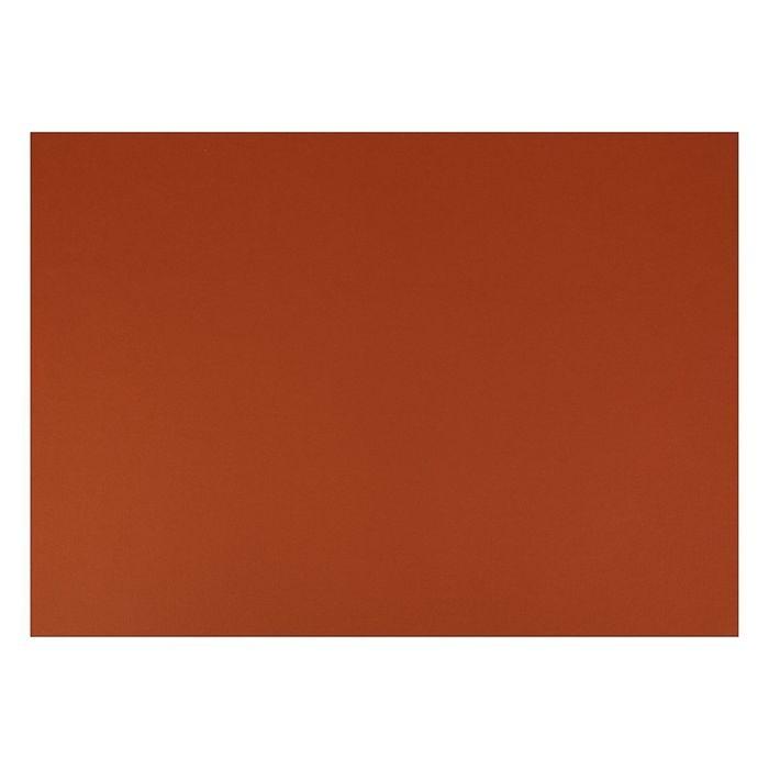 Картон цветной текстурный 700*500 мм Sadipal Fabriano Elle Erre 220 г/м TeerraBruciata