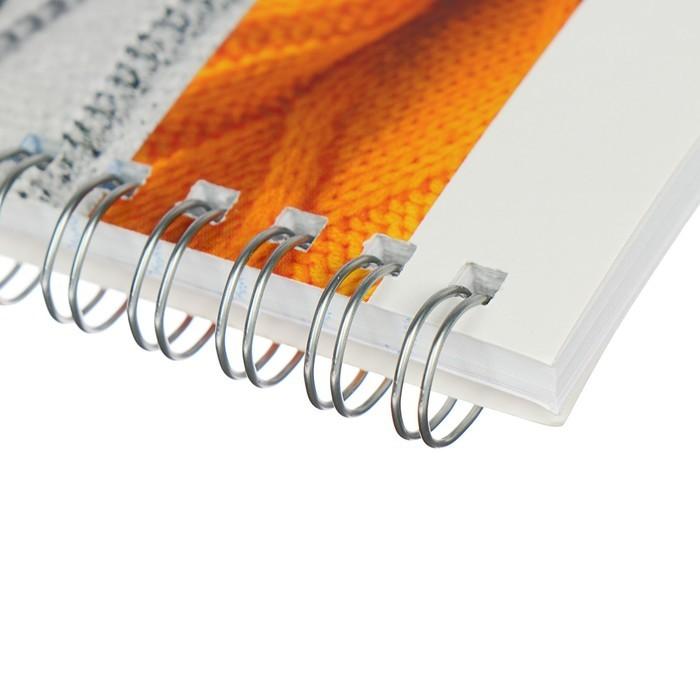 Тетрадь А5, 60 листов линейка на гребне «Мой Честер», обложка мелованный картон, 4 вида МИКС