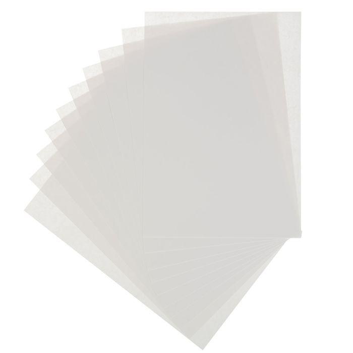 Папка для рисования А4, 10 листов