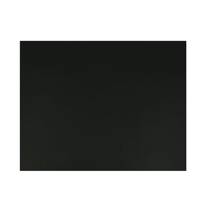 Картон цветной, 650 х 500 мм, Sadipal Sirio, 170 г/м2, чёрный