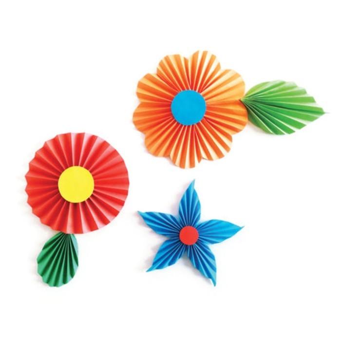 Цветная бумага А4 мелов, 24 л 24 цвета, на скобе, BRAUBERG, 200х280 мм, Путешествие