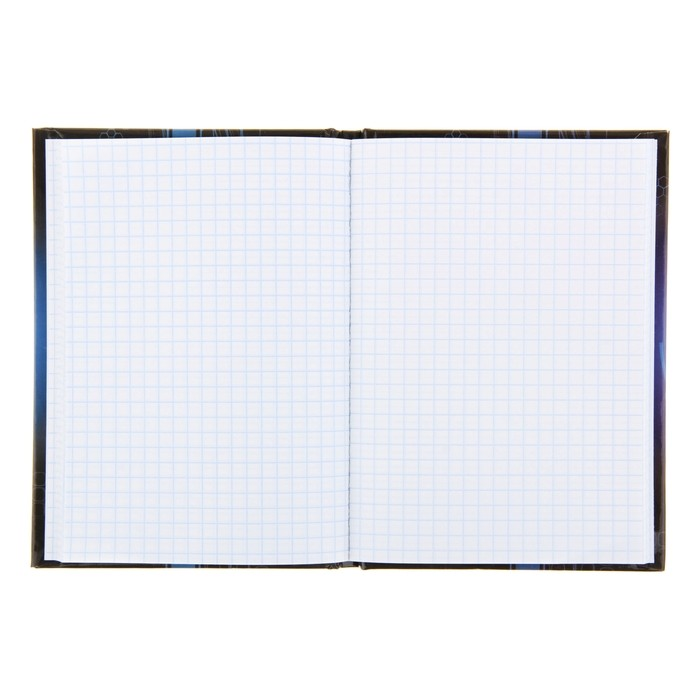 Записная книжка А6, 64 листа «Герб», твёрдая обложка, глянцевая ламинация